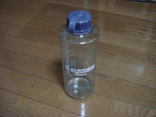 ポリカーボネートボトル