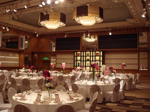ベストウェスタンプレミアホテル長崎で披露宴の試食会!
