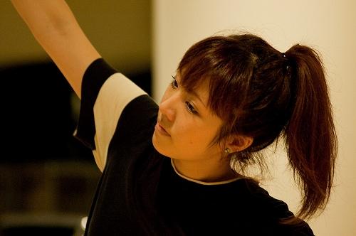 痩せやすい体を作る!!【YOSHIE流】簡単ストレッチ♪ ~目覚め編~